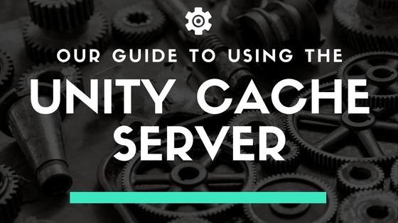 Unity Cache Server